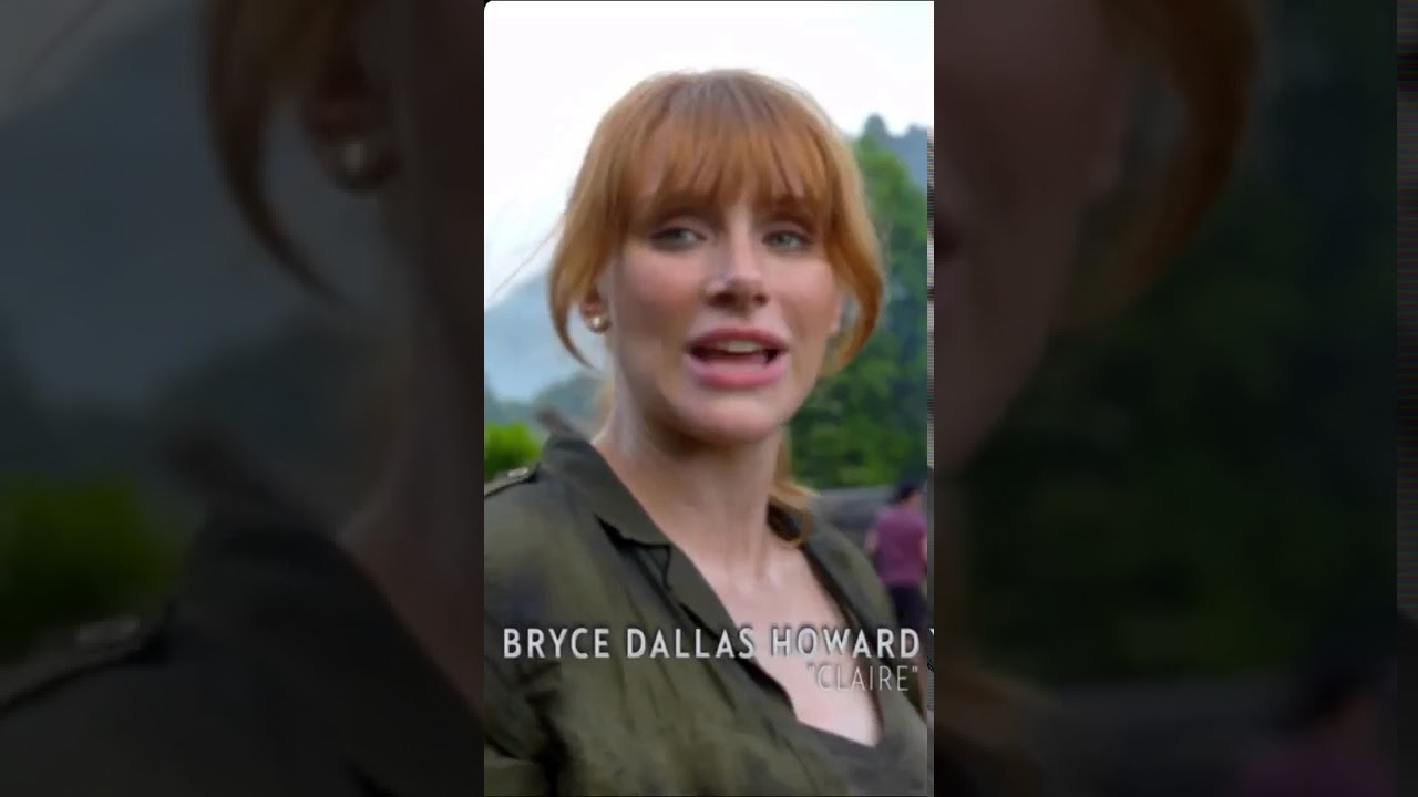 Video Bryce Dallas Howard naked (36 photo), Topless, Fappening, Twitter, butt 2018