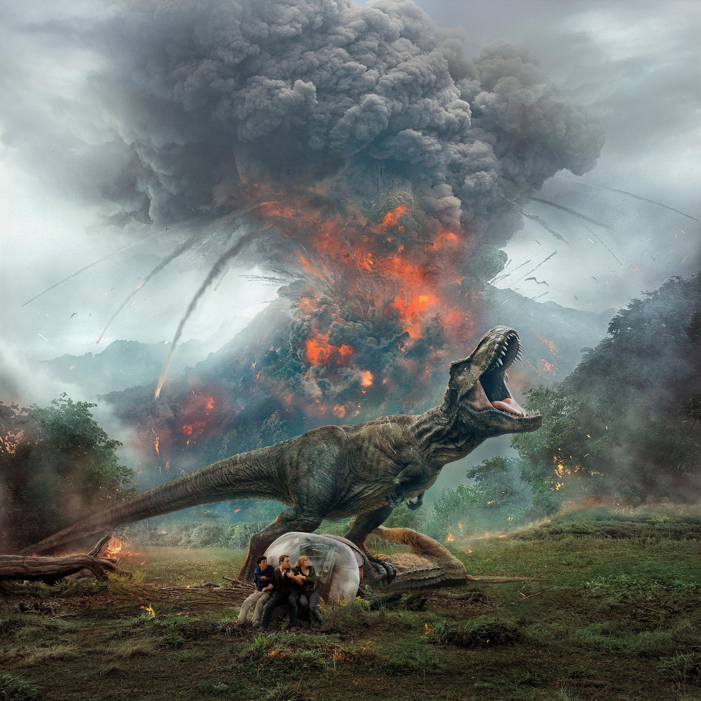 Jurassic World Hdfilme