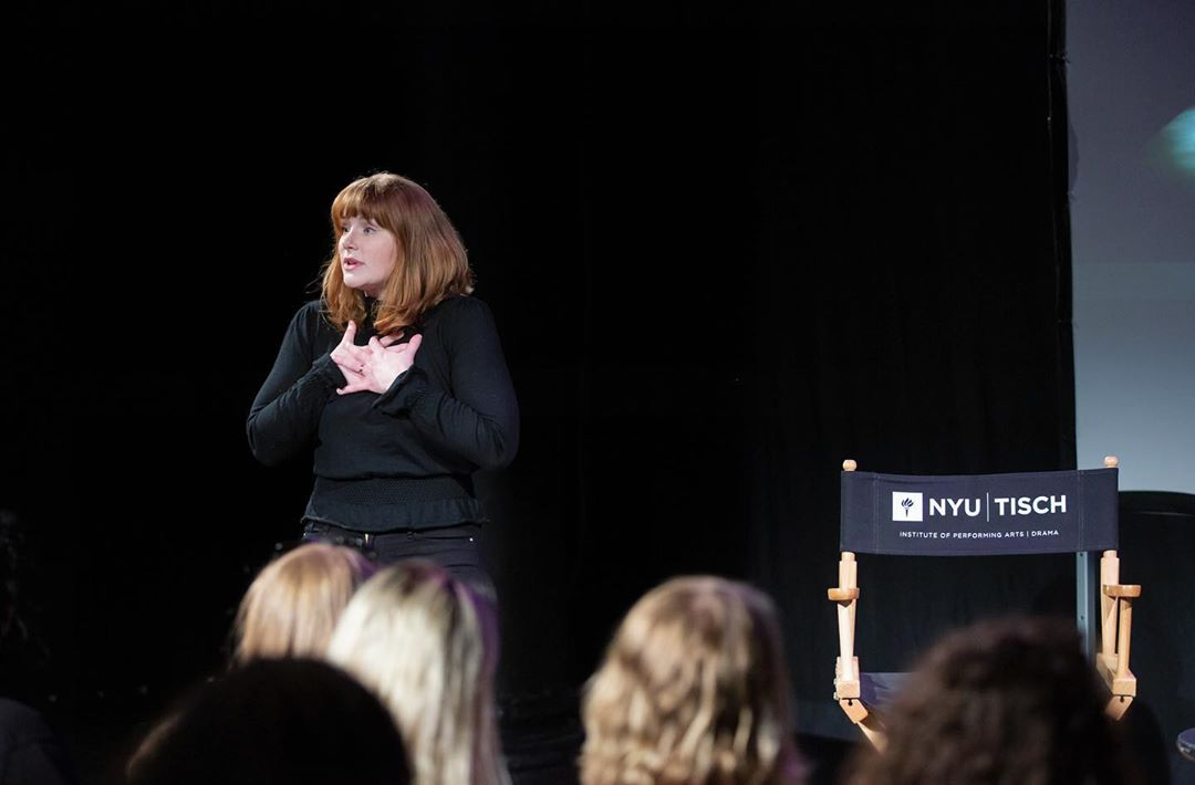 NYU Tisch School Of The Arts | The Bryce Dallas Howard Network